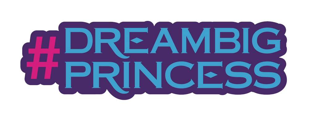 dbp dreambigprincess logo 0
