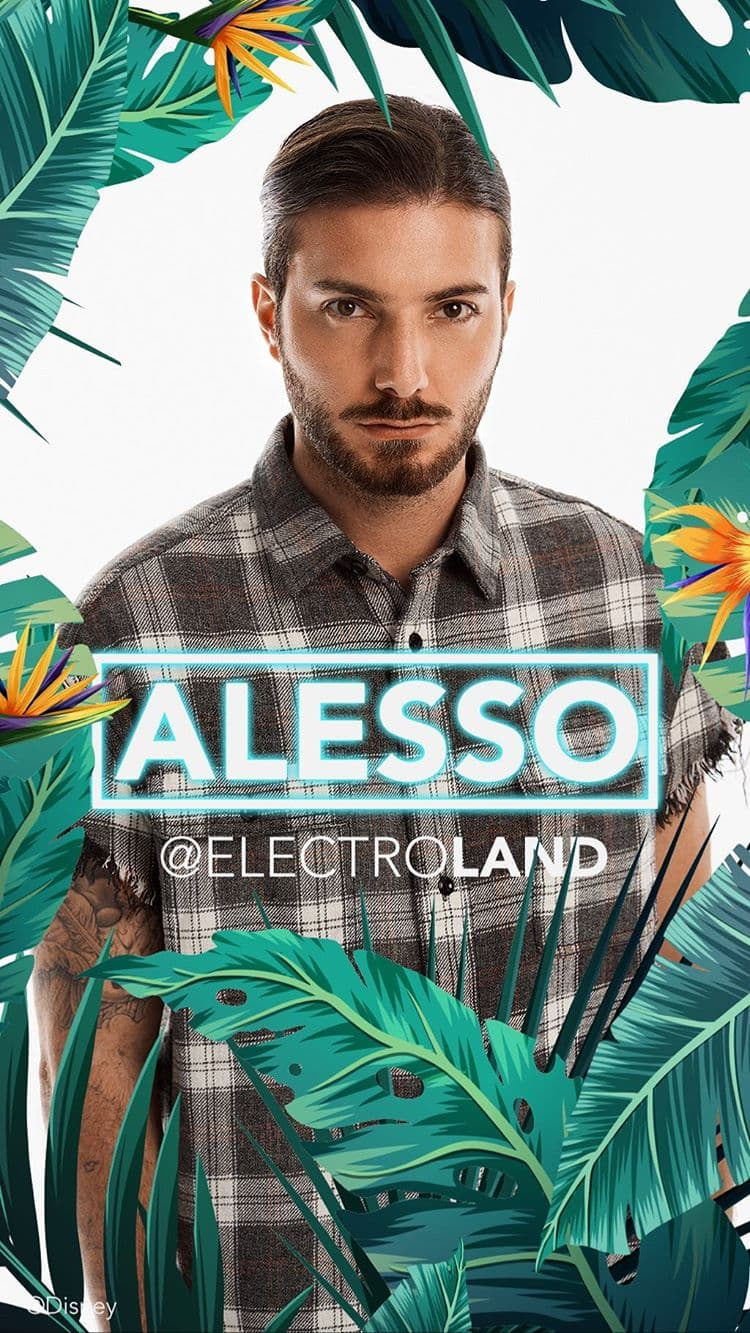 Alesso - Electroland 2019