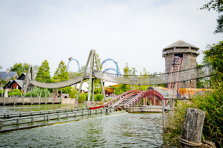 plopsaland de panne supersplash