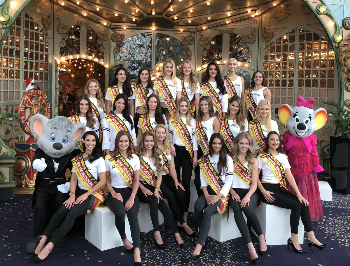 Miss Germany 2018